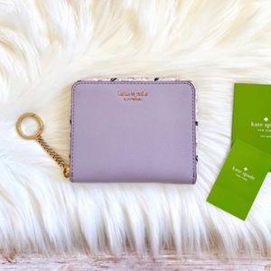 Kate Spade Small Slim Continental Cameron Wallet